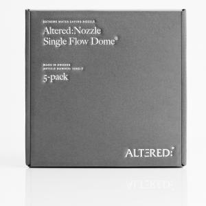 Altered: Nozzle Single Flow